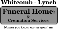 Whitcomb-Lynch Funeral Home & Cremation Services