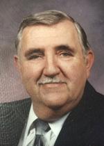 Elmer Holz