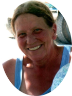 Mary Ann Bier