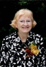 Isabel  Donahue (Slavin)