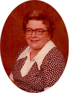 Phyllis Adams