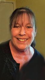 Sandra Jean  Dobson (Dransfield)