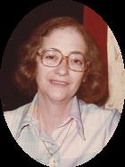 Shirley McVicar