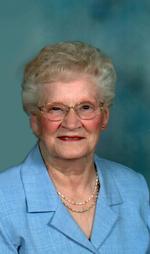 """Mildred """"Millie"""" Rothamer (Frahmann)"""