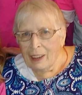 Marjorie Scherdell