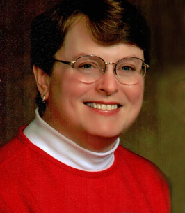 Constance Field