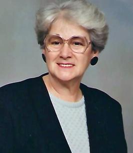 Beatrice  Olson