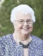 Joyce  McGuire Severson (Rogers)