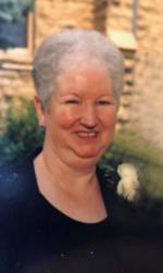 Lillian Elizabeth  Aurit (Hovind)