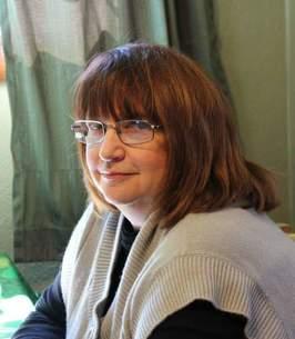 Cynthia Starks