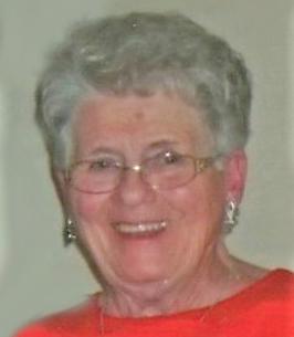 Mary Jane Kubly