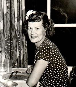 Gertrude Airis