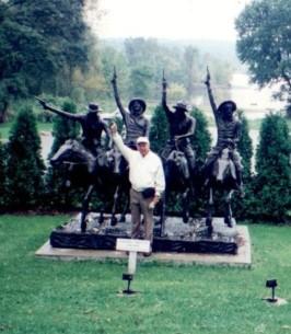 Donald Streicher
