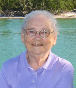 Dorothy Sarow